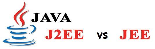 quelle est la diff u00e9rence entre j2ee et java ee ou jee