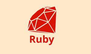 image ruby