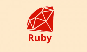 image ruby